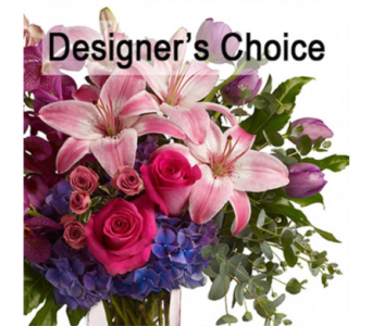 Designers Choice in Gravenhurst ON, Blooming Muskoka