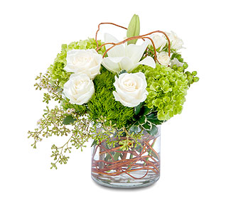 Simply Styled in Abington MA, The Hutcheon's Flower Co, Inc.