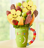 Mugable Sweet and Smiley in Round Rock TX, Heart & Home Flowers