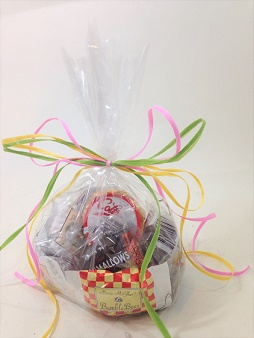 Assorted Candy Bag in Nashville TN, Emma's Flowers & Gifts, Inc.