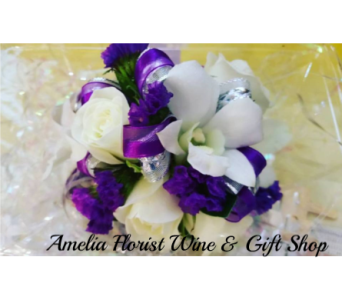 Corsage - Call for Pricing in Amelia OH, Amelia Florist Wine & Gift Shop