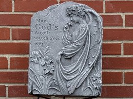 May God's Angels  in Middletown OH, Flowers by Nancy