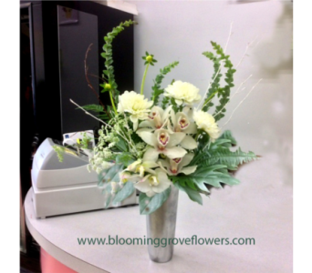 BGF2957 in Buffalo Grove IL, Blooming Grove Flowers & Gifts