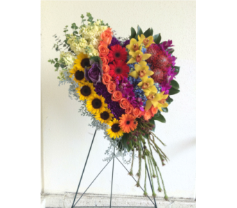 Over The Rainbow in Wellington FL, Wellington Florist