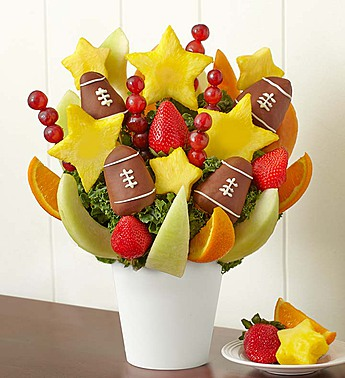 For the Love of Football in Round Rock TX, Heart & Home Flowers