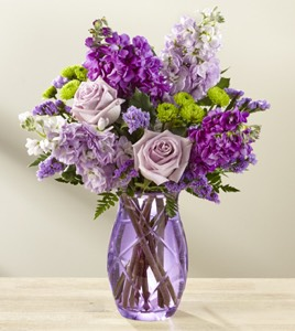 The Sweet Devotion™ Bouquet by Better Homes and Ga in Sapulpa OK, Neal & Jean's Flowers, Inc.