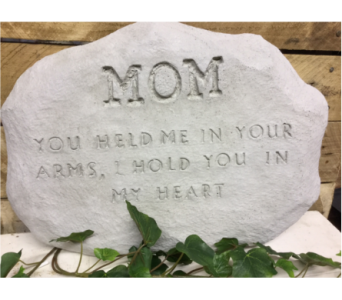 Mom...You Held Me In Your Arms in Owensboro KY, Welborn's Floral Company