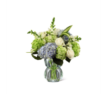 The FTD� Superior Sights� Luxury Bouquet in El Paso TX, Executive Flowers