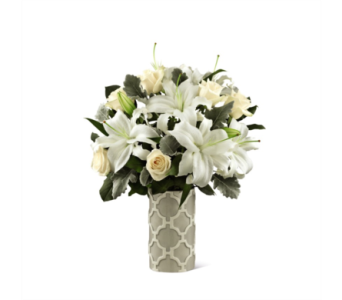 The FTD� Pure Opulence� Luxury Bouquet in El Paso TX, Executive Flowers