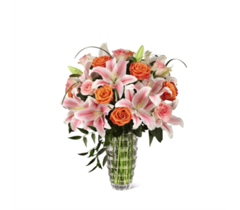 The FTD Sweetly Stunning� Luxury Bouquet in El Paso TX, Executive Flowers