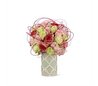 The FTD� Perfect Bliss� Luxury Bouquet in El Paso TX, Executive Flowers