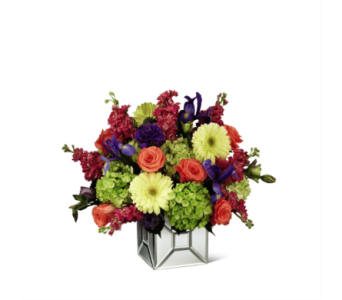 The FTD� Extravagant Gestures� Luxury Bouquet in El Paso TX, Executive Flowers