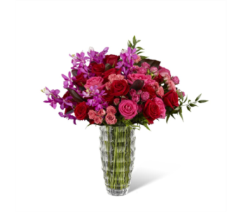 The FTD� Heart's Wishes� Luxury Bouquet in El Paso TX, Executive Flowers