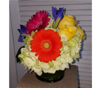 Make me Smile in King Of Prussia PA, Petals Florist