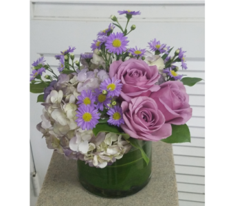 Purple Rain in King Of Prussia PA, Petals Florist