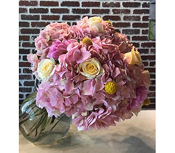 Make Lemonade in Moorestown NJ, Moorestown Flower Shoppe