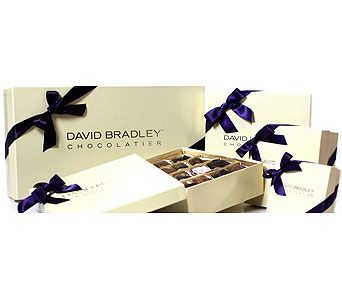 David Bradley Chocolates in Somerset NJ, Flower Station