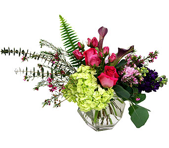 Bordeaux in Detroit and St. Clair Shores MI, Conner Park Florist