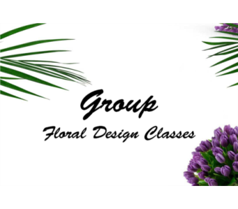 Floral Demonstrations in Oviedo FL, Oviedo Florist
