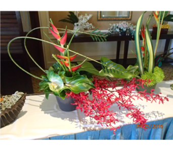 Floral Design Classes in Oviedo FL, Oviedo Florist