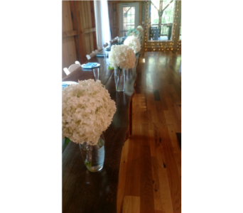 Wedding7101722 in Loudonville OH, Four Seasons Flowers & Gifts