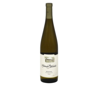 Chateua St Michelle Riesling in Waterbury CT, The Orchid Florist
