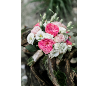Wedding Bouquet in Loudonville OH, Four Seasons Flowers & Gifts