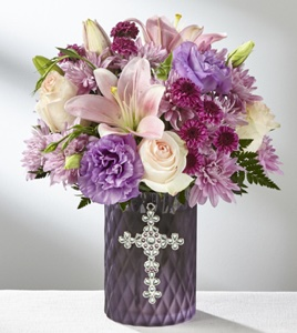 The God's Gifts� Bouquet in Sapulpa OK, Neal & Jean's Flowers & Gifts, Inc.