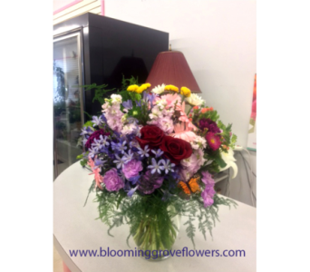 GFG2108 in Buffalo Grove IL, Blooming Grove Flowers & Gifts