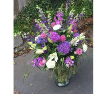 Cherished Collection in Arcata CA, Country Living Florist & Fine Gifts