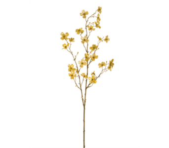ALLSTATE FLORAL GOLD DOGWOOD SPRAY in Bellevue WA, CITY FLOWERS, INC.