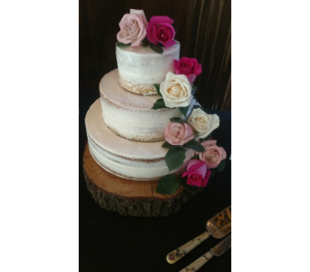 Wedding Pictures in Loudonville OH, Four Seasons Flowers & Gifts