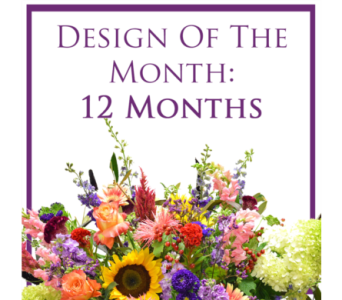 12 Months Of Flowers in Richboro PA, Fireside Flowers