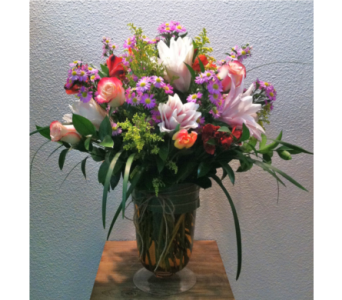 CLF S13-C in Arcata CA, Country Living Florist & Fine Gifts