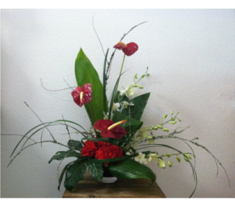 CLF S16-C in Arcata CA, Country Living Florist & Fine Gifts