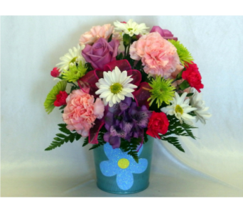 Delightful Daisies in Hollidaysburg PA, Warner's Florist Gifts & Greenhouse
