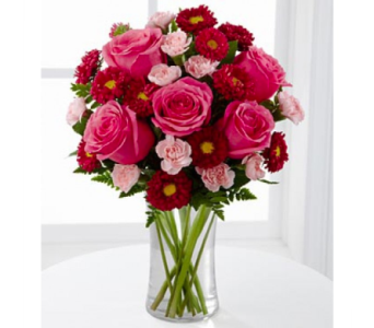 FTD Precious Heart Bouquet in Cleveland OH, Orban's Fruit & Flowers