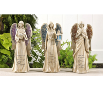 Bereavement Angels in Metropolis IL, Creations The Florist