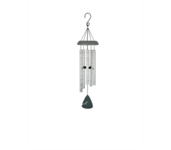Comfort and Light Windchime in Metropolis IL, Creations The Florist