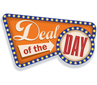 Deal of the Day in Oliver BC, Flower Fantasy & Gifts