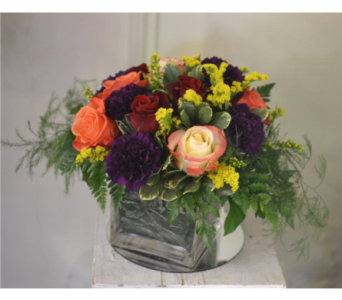 Deeply Driven in Nashville TN, Emma's Flowers & Gifts, Inc.