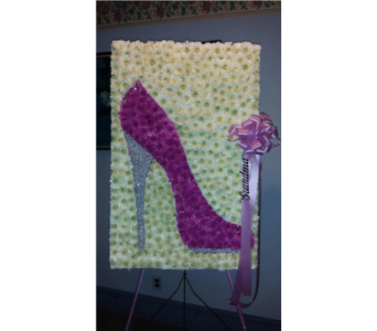 High Heel in Staten Island NY, Kitty's and Family Florist Inc.