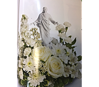 Sacred Grace  in Fayetteville GA, Our Father's House Florist & Gifts