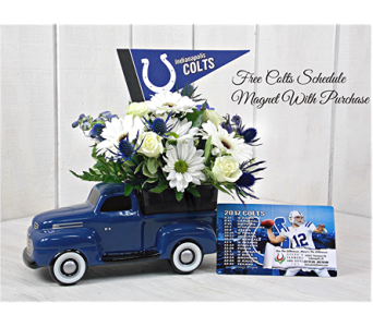 Horse Power in Indianapolis IN, Steve's Flowers and Gifts