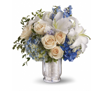 Vanderfleet Seaside Floral Design in Etobicoke ON, VANDERFLEET Flowers