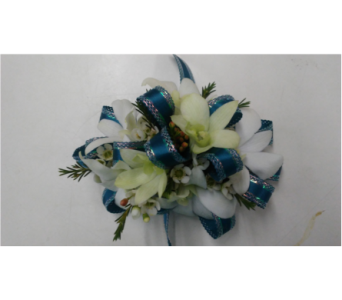 Orchid Corsage in Purcellville VA, Purcellville Florist