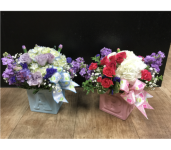 Building Memories in Fargo ND, Dalbol Flowers & Gifts, Inc.