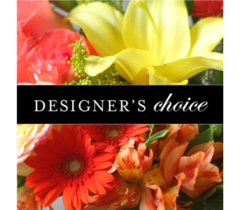 Custom Designer Choice in Needham MA, Needham Florist