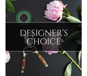 Designer's Choice in Milton ON, Karen's Flower Shop