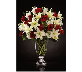 The Grand Occasion� Bouquet by Vera Wang  in Chicago IL, Yera's Lake View Florist